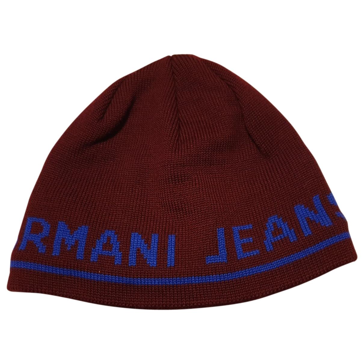 Sombrero / gorro Armani Jeans