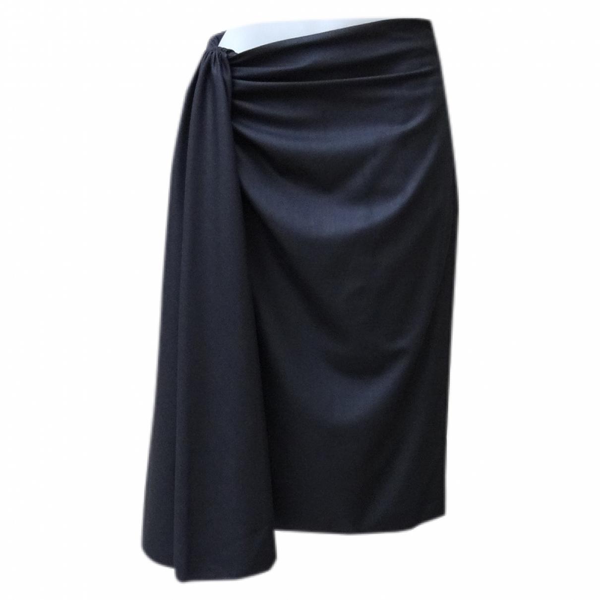 Falda midi de Lana Valentino Garavani