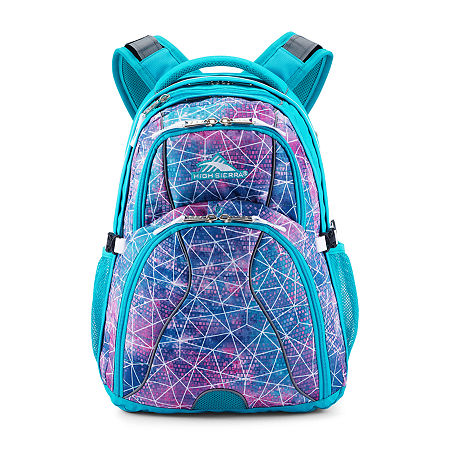 High Sierra Swerve Backpack, One Size , Multiple Colors