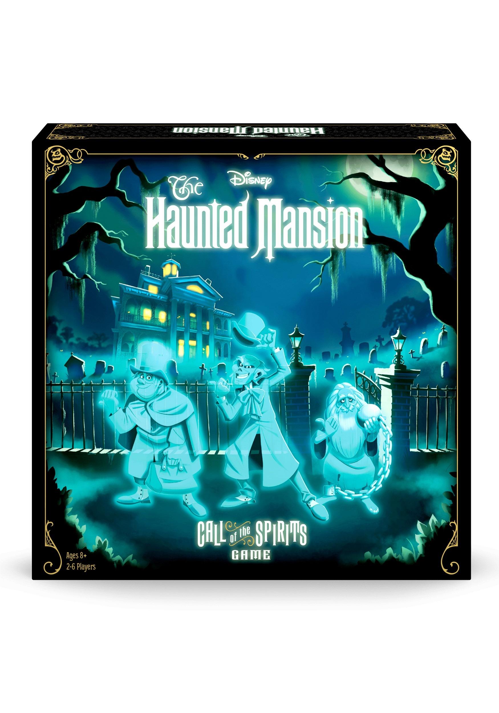 Disney Signature Games: Haunted Mansion