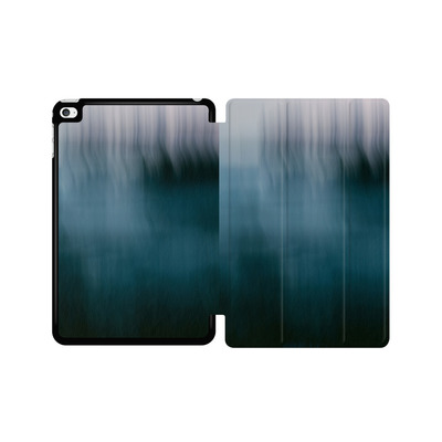 Apple iPad mini 4 Tablet Smart Case - Twilight Sea Abstract von Joy StClaire