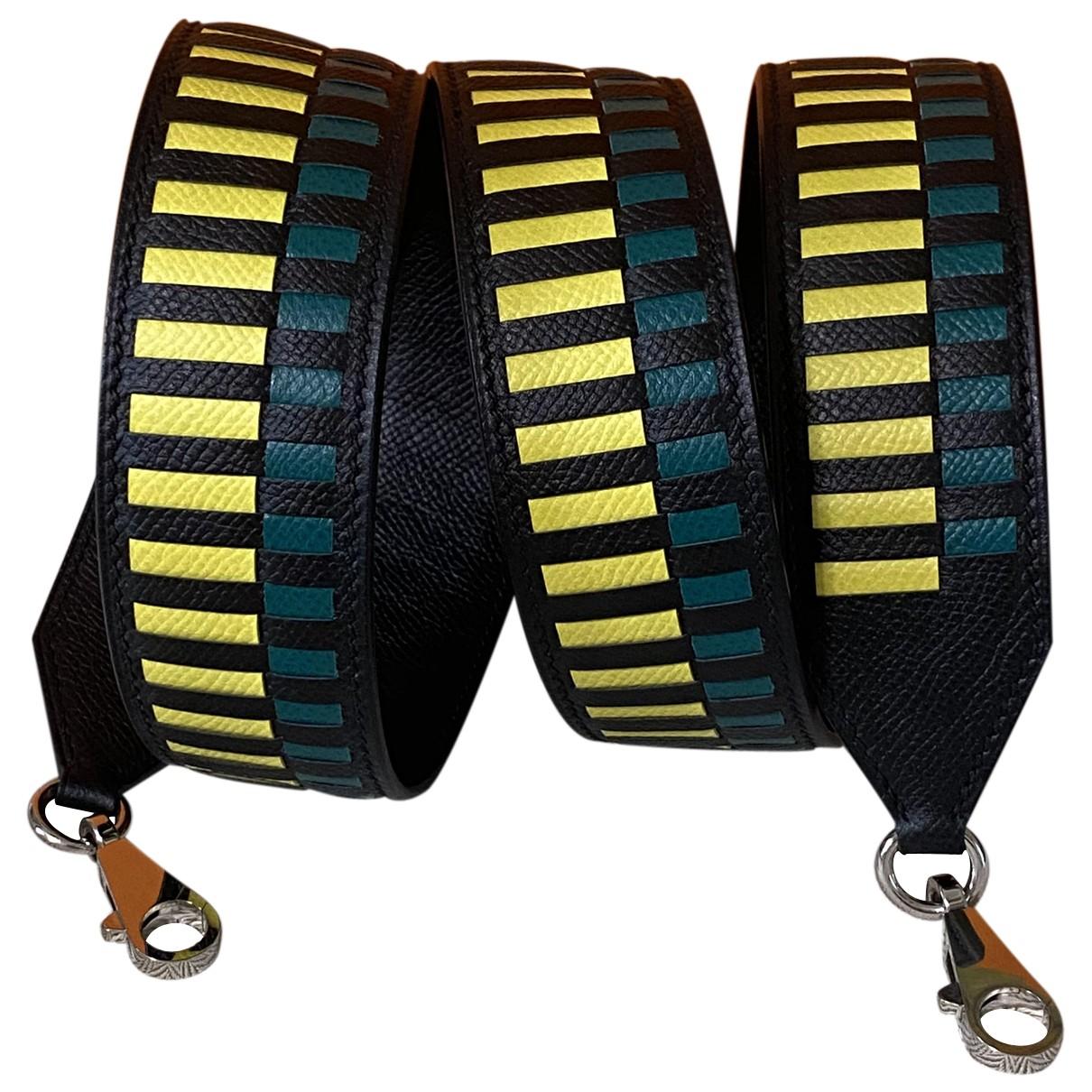 Hermès N Multicolour Leather Purses, wallet & cases for Women N