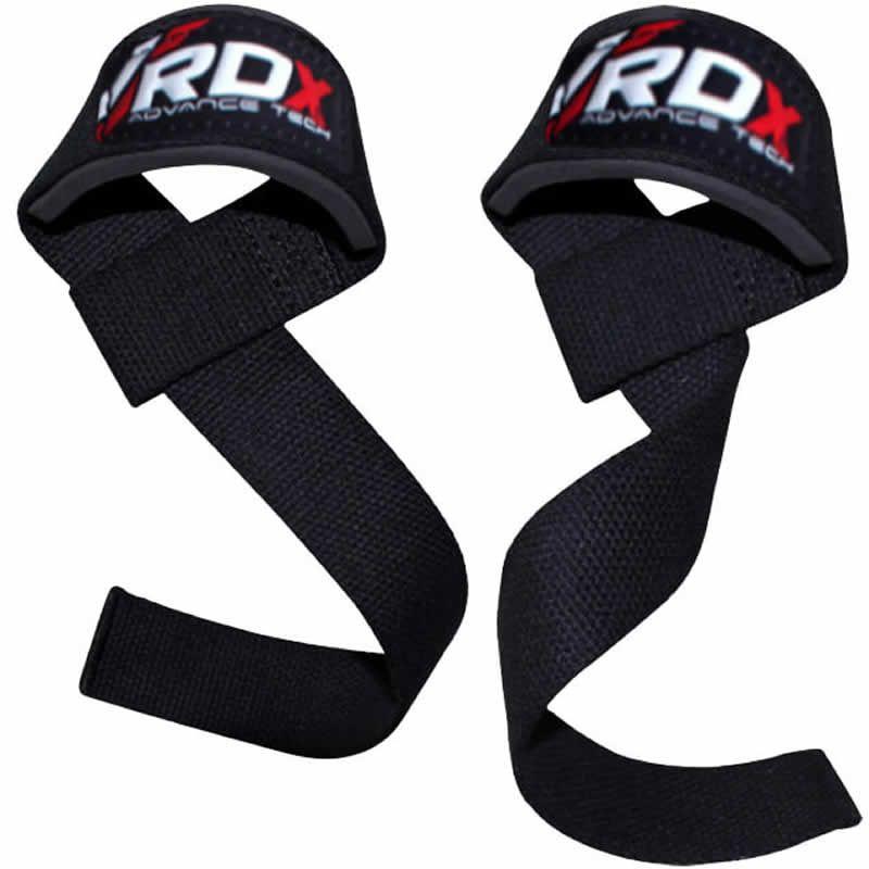 RDX Soutien Sangle Musculation Poignet
