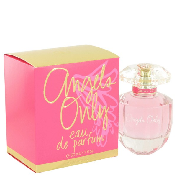 Angels Only - Victorias Secret Eau de parfum 50 ML