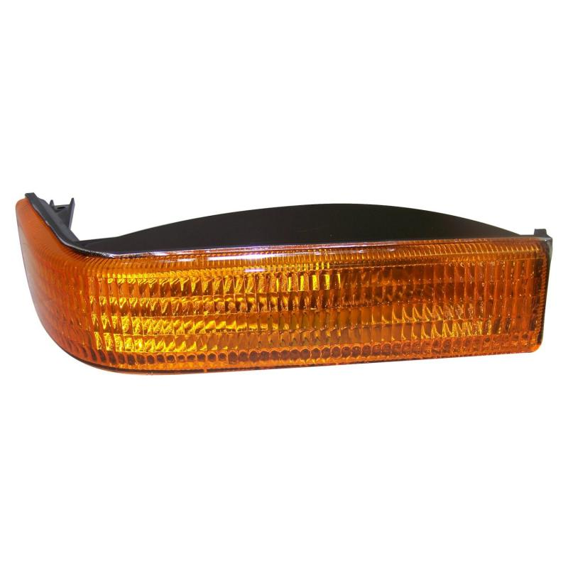 Crown Automotive 55054580 Jeep Replacement Lighting-Exterior Jeep Grand Cherokee Front Right 1993-1998