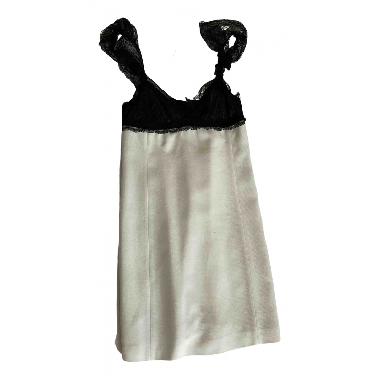 Giambattista Valli - Robe   pour femme - blanc