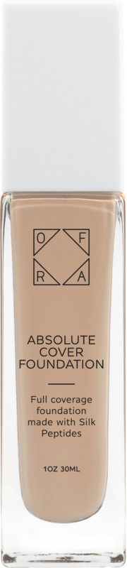 Absolute Cover Foundation - 2.25 (a light medium shade w/ a cool undertone)