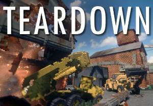 Teardown EU Steam Altergift