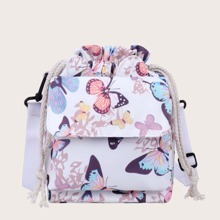Bolsas bandoleras de niños Cordon Animal Multicolor