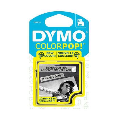 DYMO COLORPOP! D1 Original Label Maker Tape, 1/2
