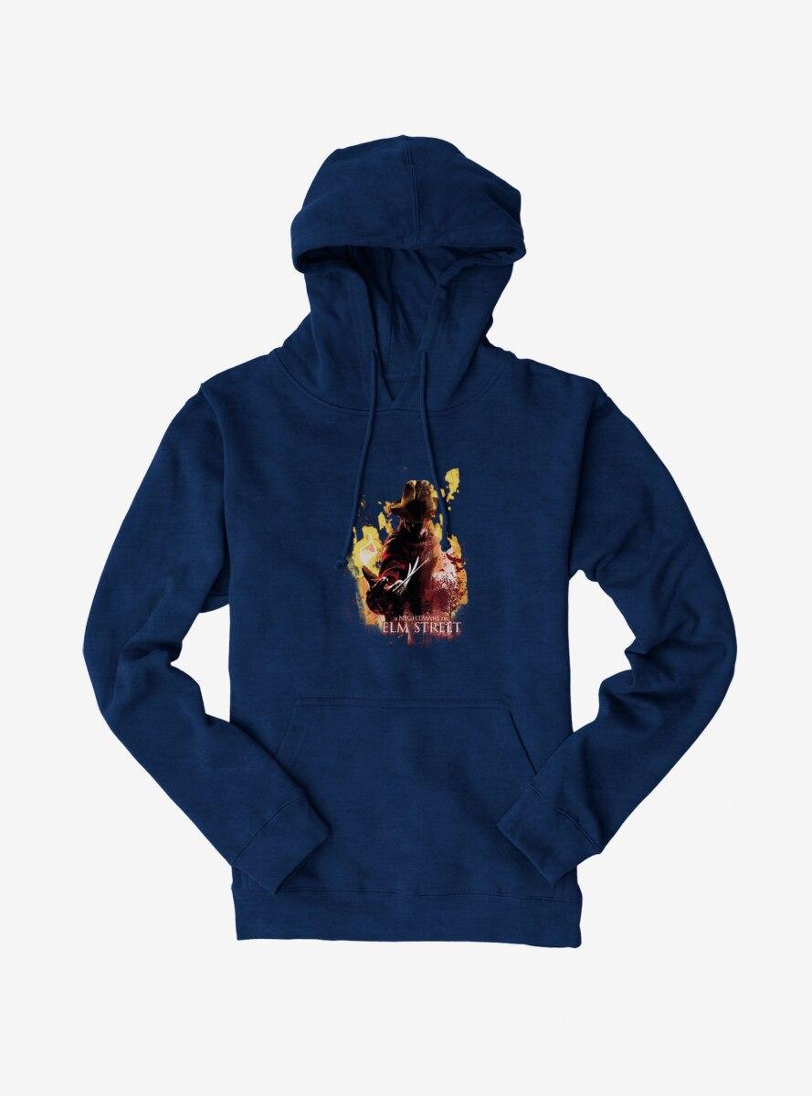 A Nightmare On Elm Street Freddy Hoodie