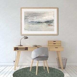 BAYBAR Office Mat By Kavka Designs (Sage)