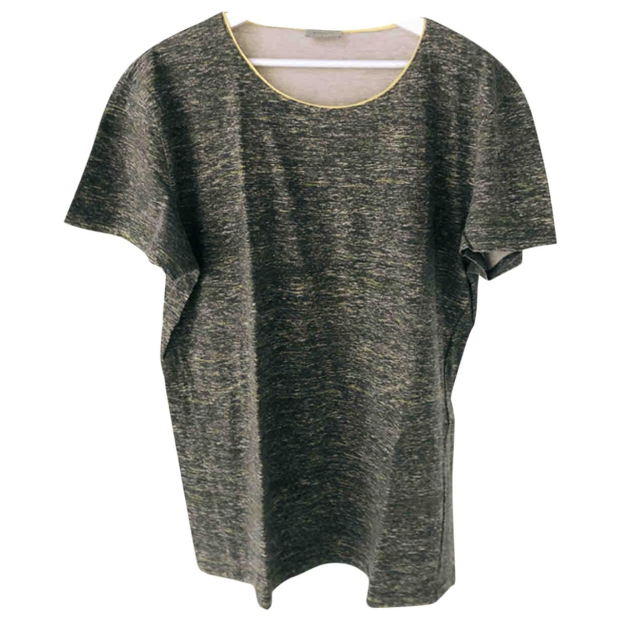 Balenciaga \N Cotton T-shirts for Men XL International
