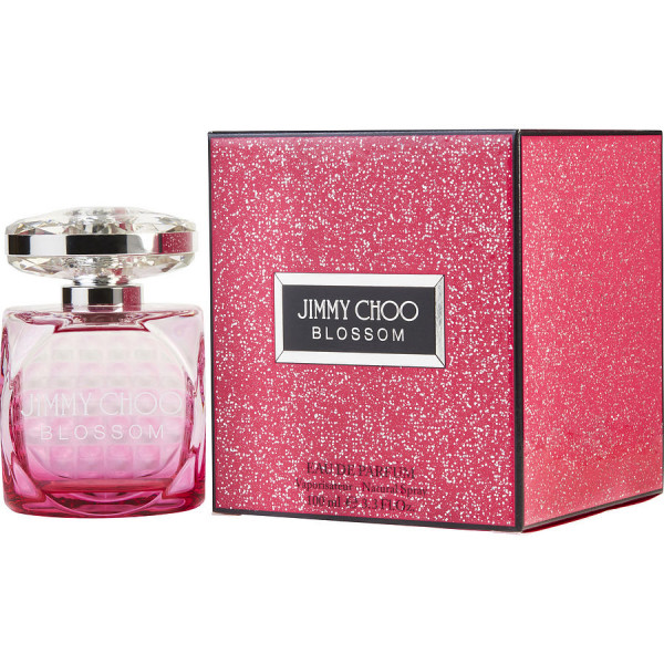 Blossom - Jimmy Choo Eau de Parfum Spray 100 ML