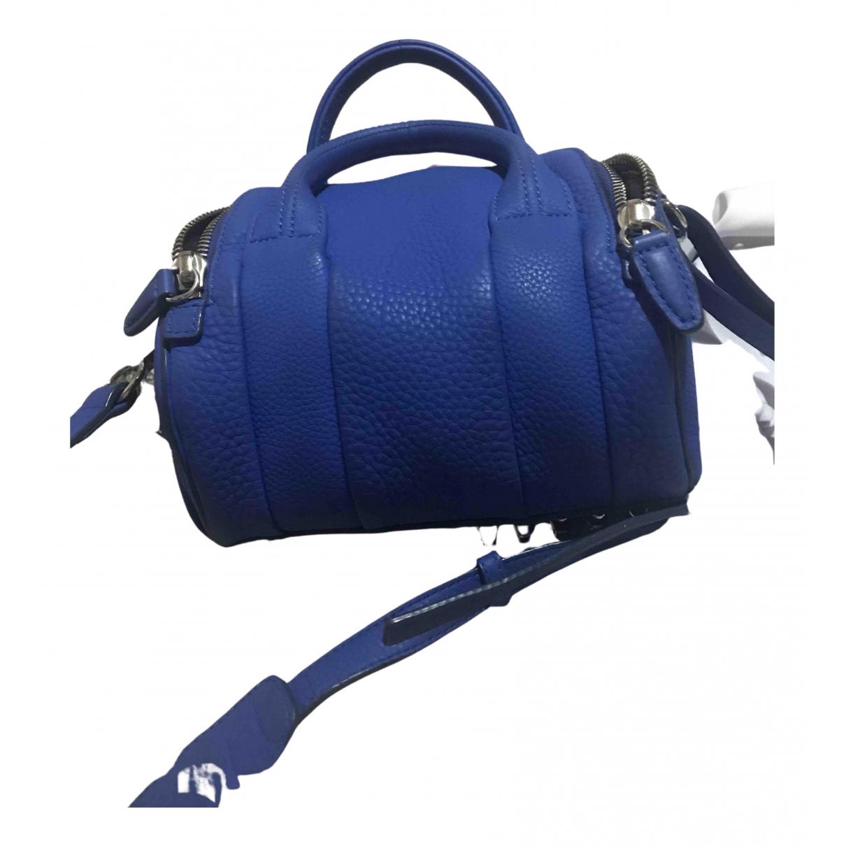 Alexander Wang Rockie Leather handbag for Women N