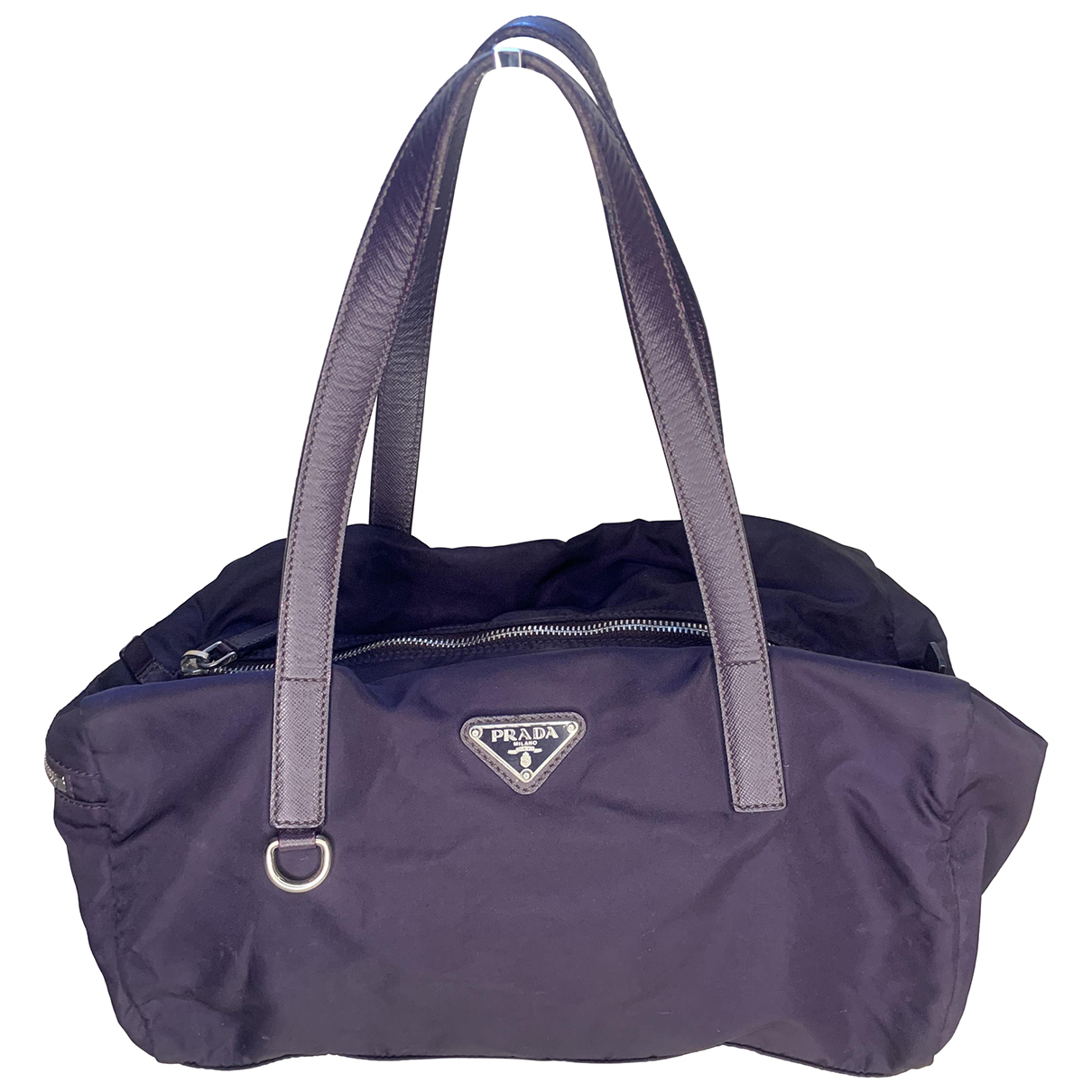 Prada N Purple handbag for Women N