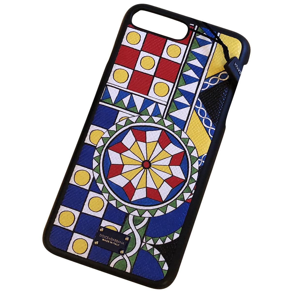 Funda iphone Dolce & Gabbana