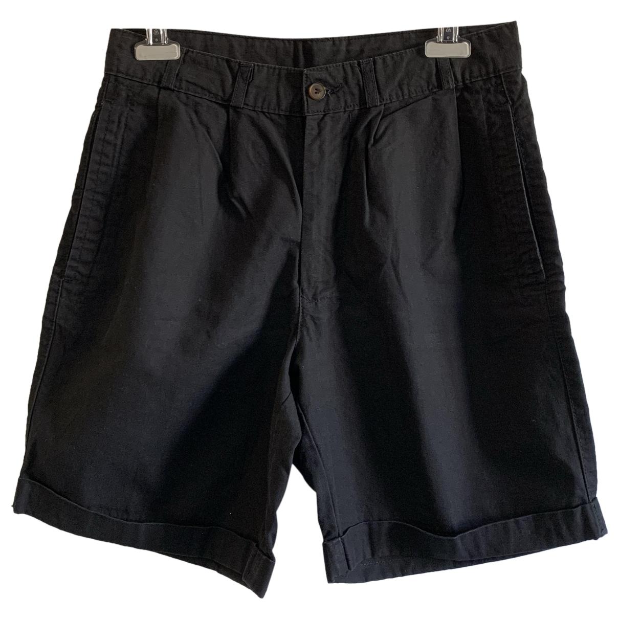 Carrera - Short   pour femme en coton - bleu