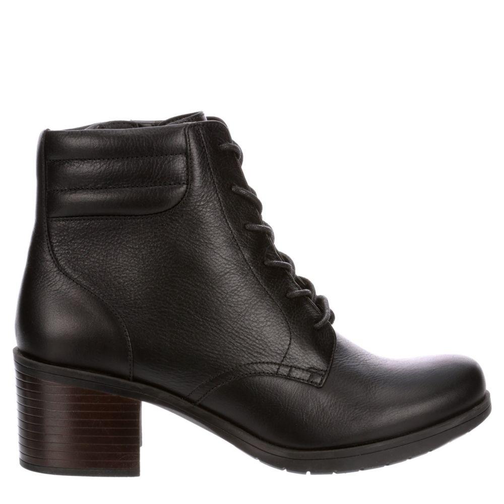 Clarks Womens Hollis Jasmine Boot