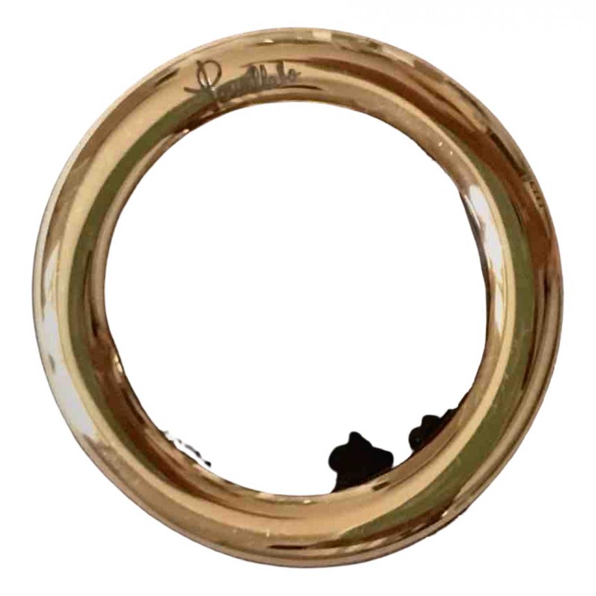 Pomellato - Bague Iconica pour femme en or rose - dore