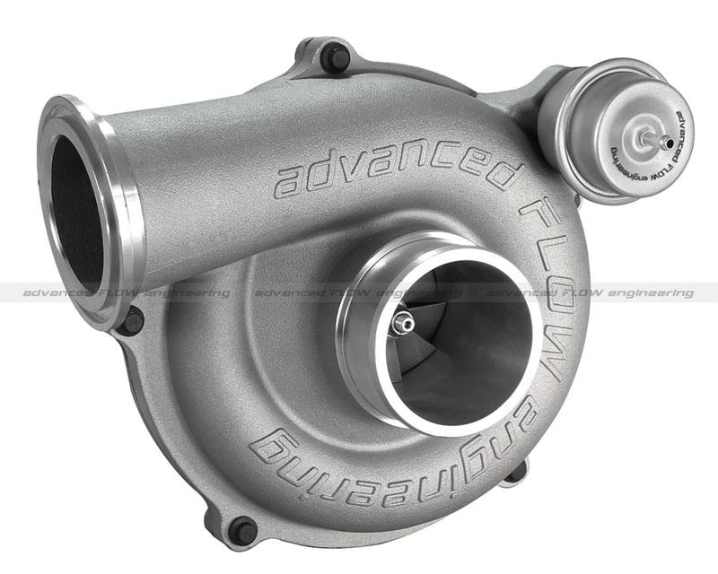 BladeRunner Turbocharger Street Series Ford F250/F350/Excursion Diesel V8 7.3L 99.5-03