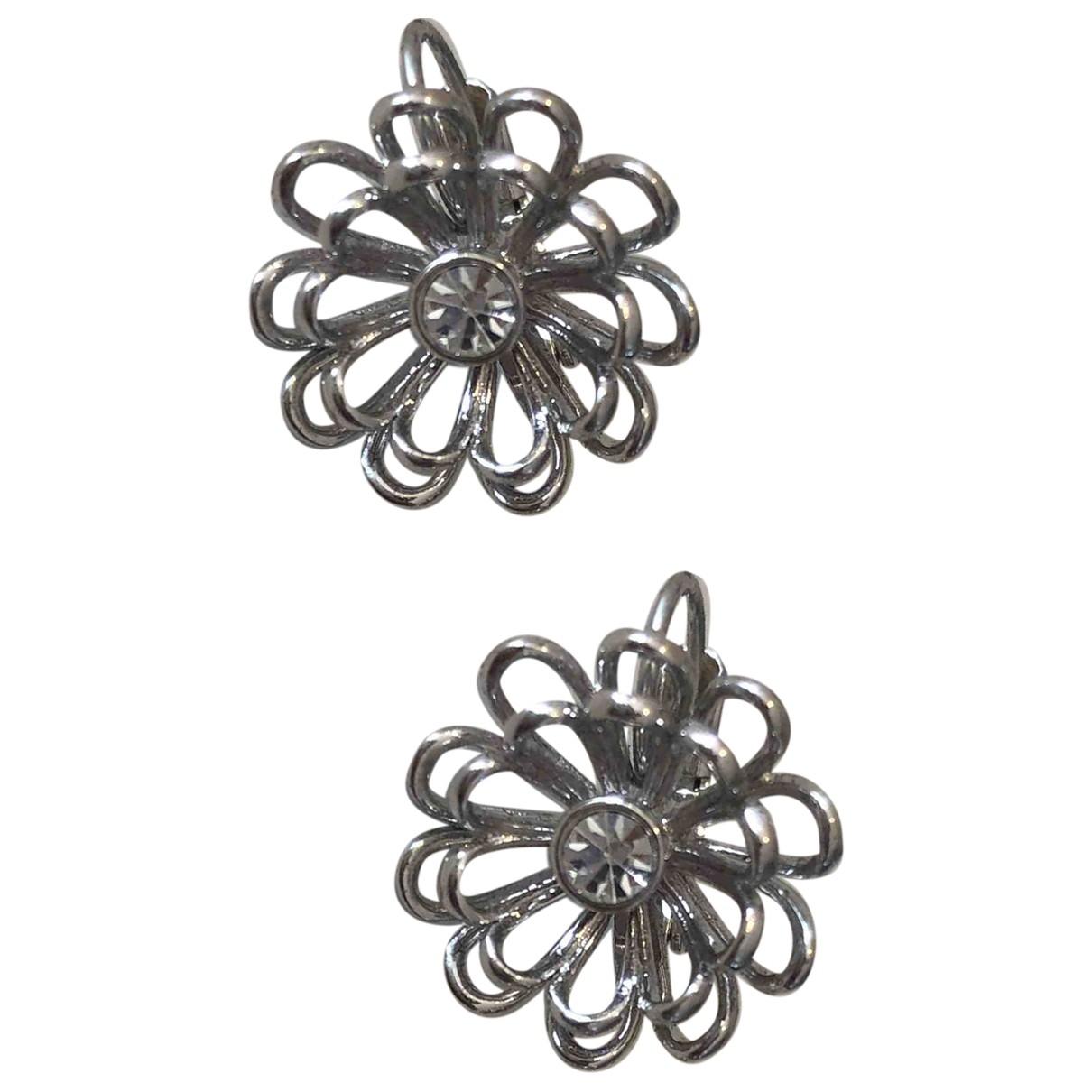 Kate Spade \N Silver Silver Earrings for Women \N