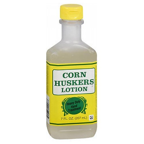 Corn Huskers Lotion 7 Oz by Bausch And Lomb