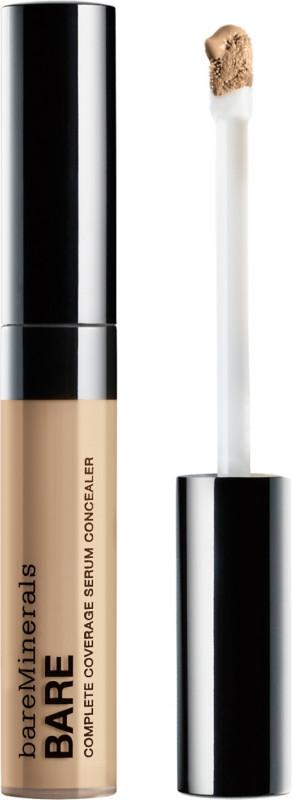 bareSkin Complete Coverage Serum Concealer - Medium Golden