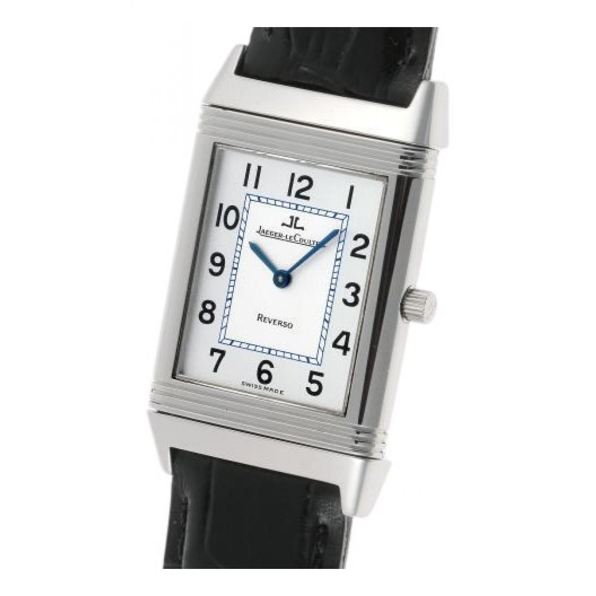 Relojes Reverso Jaeger-lecoultre