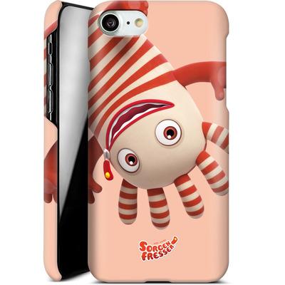 Apple iPhone 8 Smartphone Huelle - Sorgenfresser Saggo von Sorgenfresser