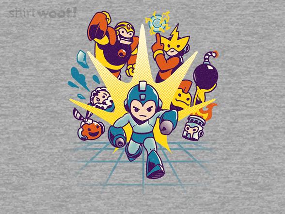 Rokku Run T Shirt