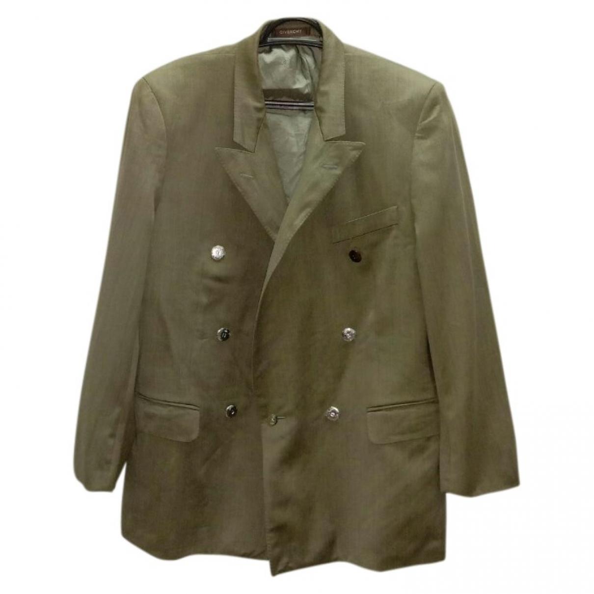 Givenchy - Manteau   pour femme