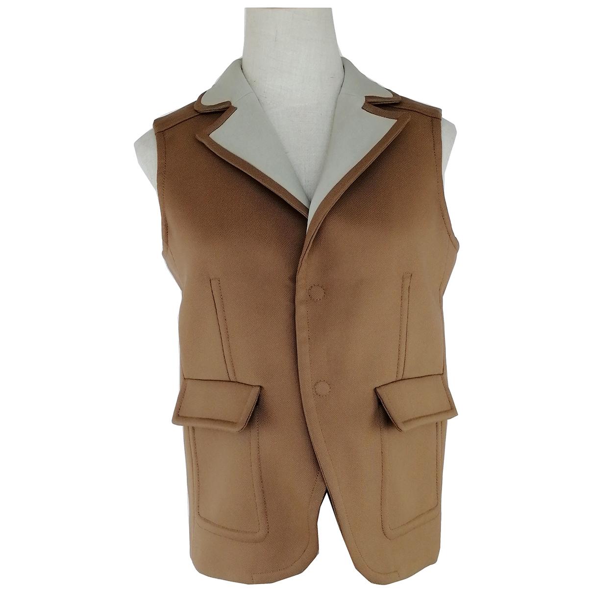 Balenciaga N Brown jacket for Women 38 FR
