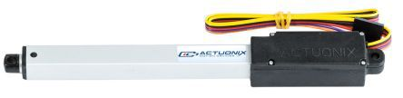 Actuonix L12 Micro Linear Actuator, 20% Duty Cycle, 13mm/s, 100mm