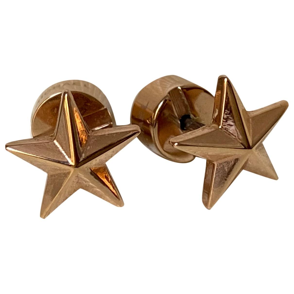 Michael Kors \N OhrRing in  Gold Metall