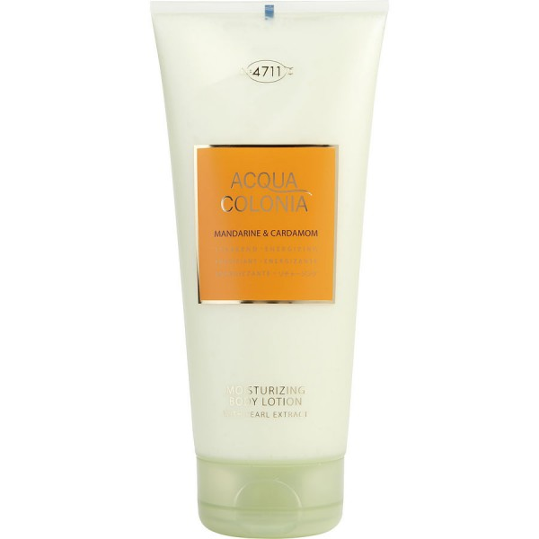 4711 - Acqua Colonia Mandarine & Cardamone : Body Lotion 6.8 Oz / 200 ml