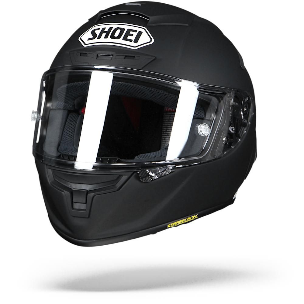 Shoei X-Spirit III Casco Integral Mate Negro S