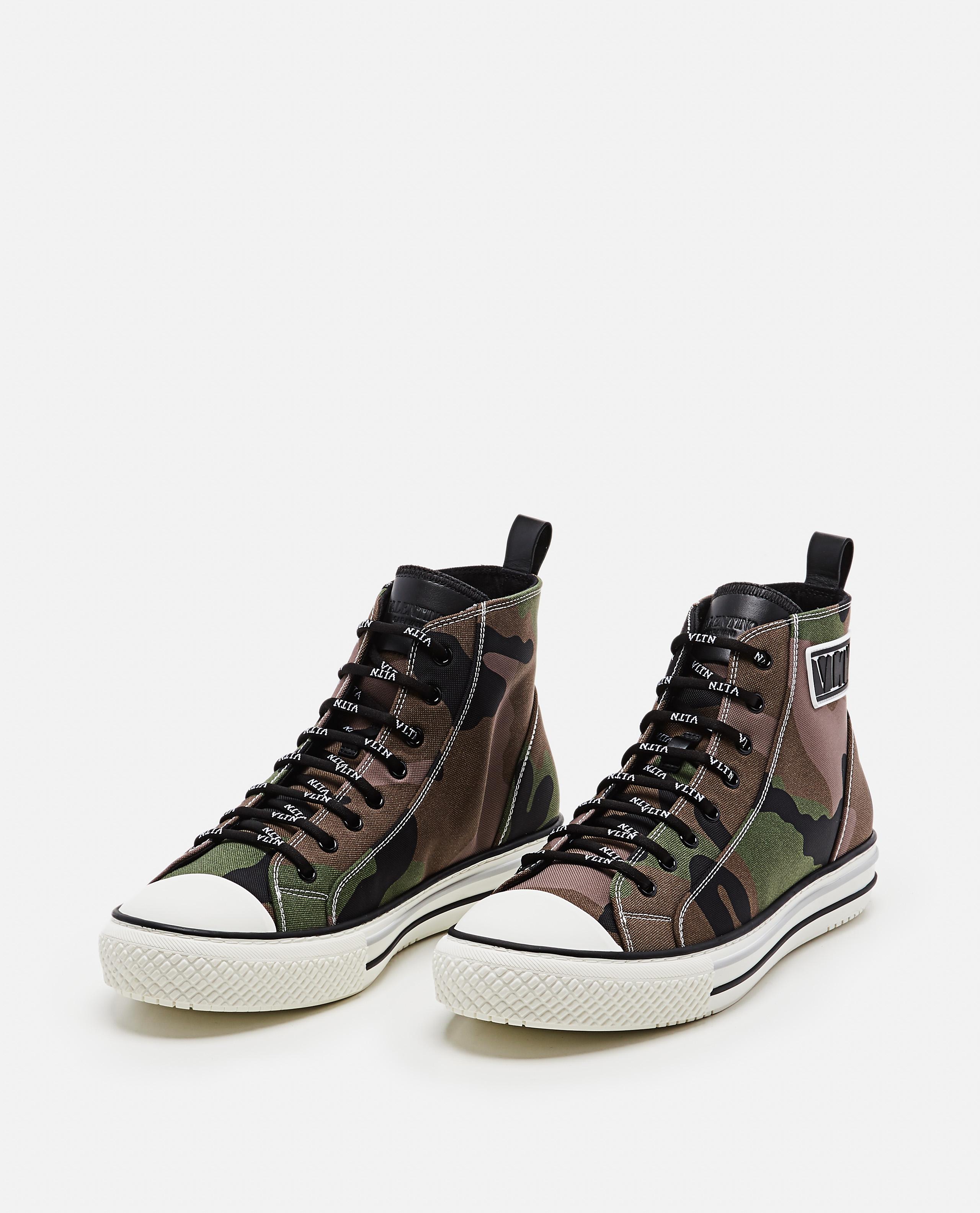 Giggies VLTN high sneakers