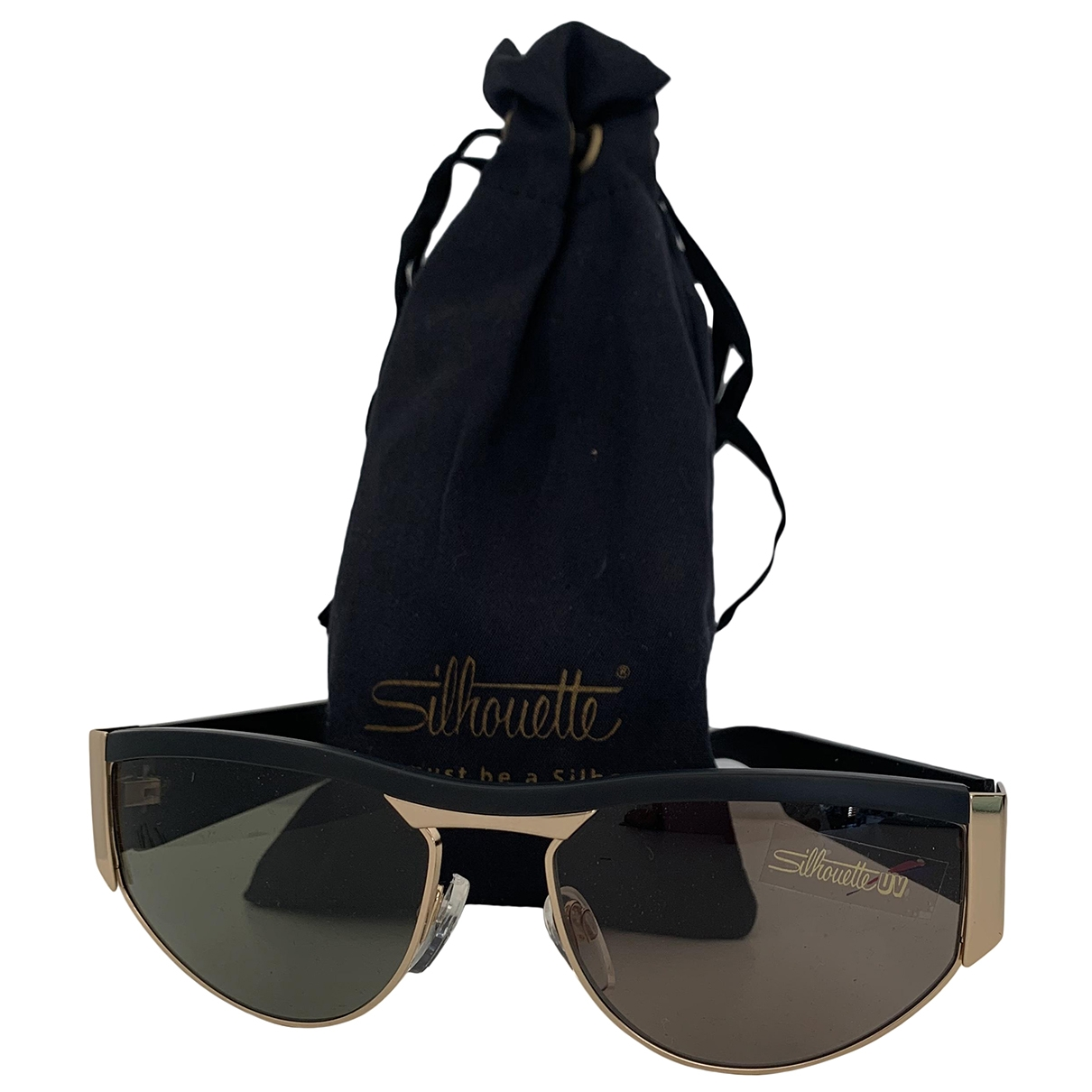 Gafas de aviador Silhouette