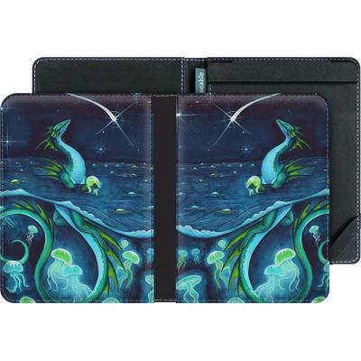 tolino vision 4 HD eBook Reader Huelle - Carla Morrow - Sea of Stars von TATE and CO