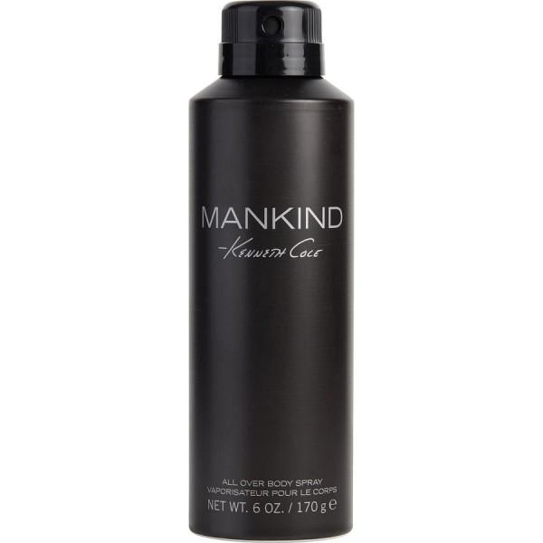 Mankind - Kenneth Cole Espray corporal 180 ml
