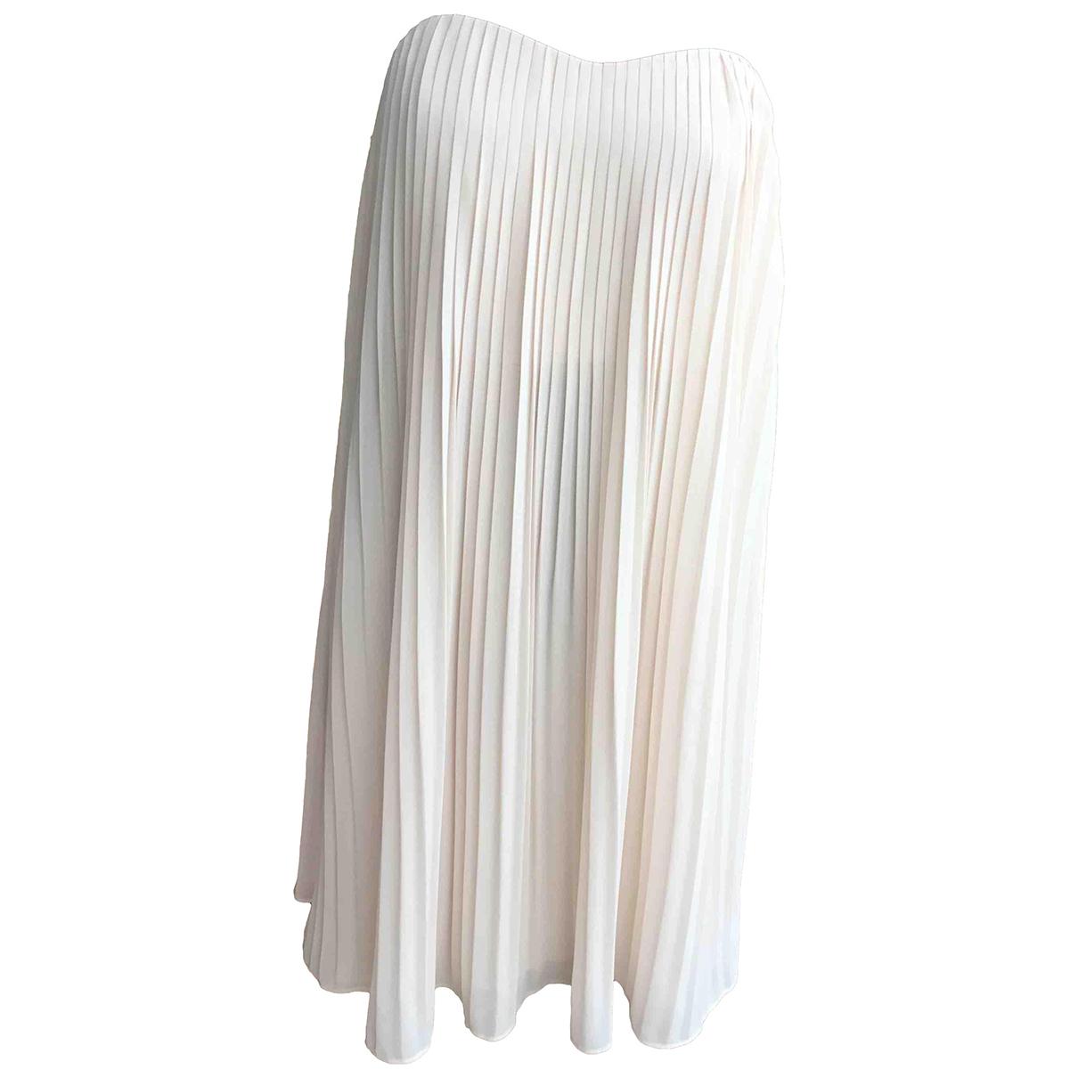 French Connection N Ecru dress for Women 38 FR
