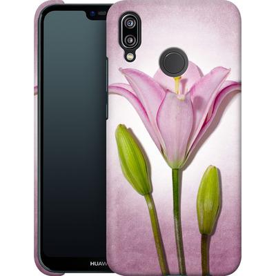 Huawei P20 Lite Smartphone Huelle - Marfuschka III von Marie-Luise Schmidt