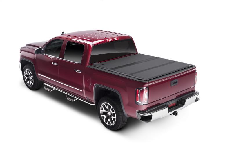 Extang 62836 Encore - 17-20 Tacoma TRD and Lim Models Only 6' (No BOLT - Inc 2 Keys) Toyota Tacoma 2017-2020