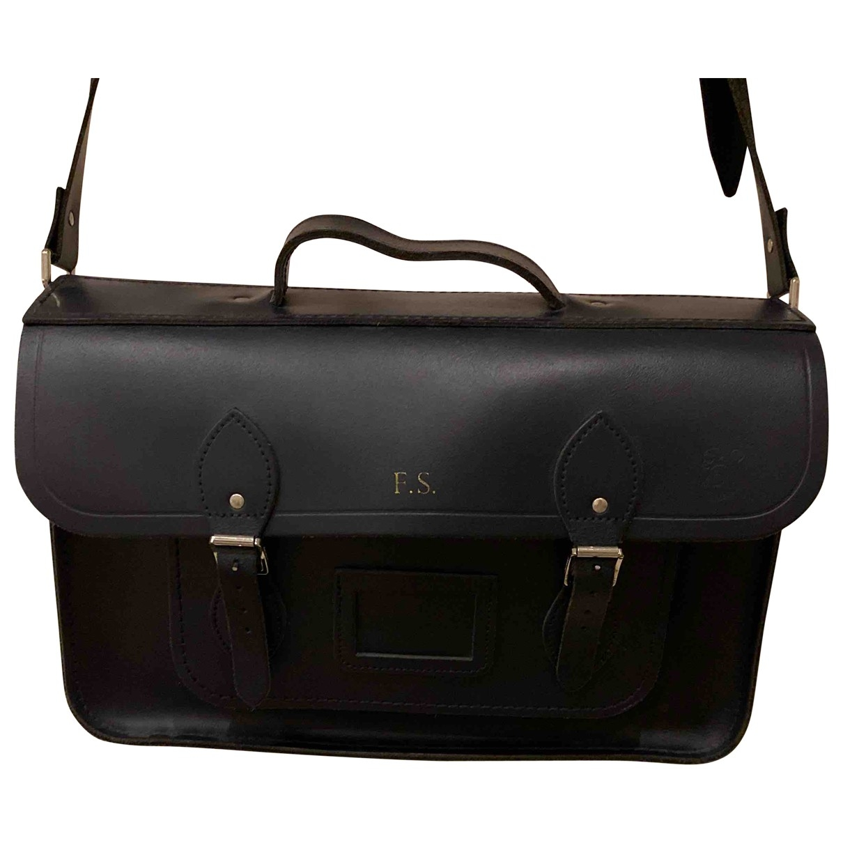Marroquineria de Cuero Cambridge Satchel Company