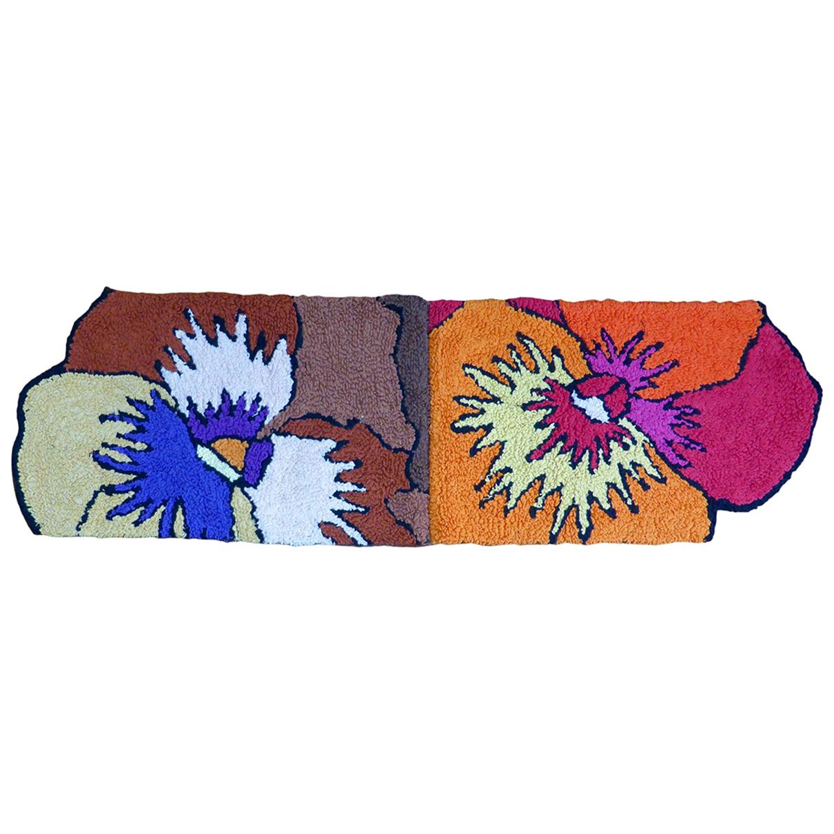 Missoni - Linge de maison   pour lifestyle en coton - elasthane - multicolore