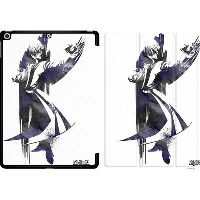 Apple iPad 9.7 (2017) Tablet Smart Case - Seto Kaiba von Yu-Gi-Oh!