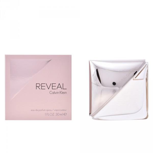 Reveal - Calvin Klein Eau de parfum 30 ml