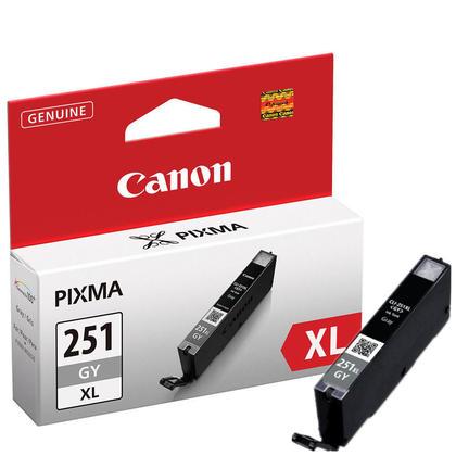 Canon PIXMA iP8720Y cartouche d'encre grise originale