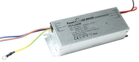 PowerLED PCC0260E DC-DC Constant Current LED Driver Module 60W 2 → 32V